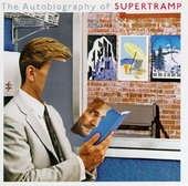 The Autography of Supertramp